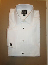 Jos A Bank Classic collection formal tuxedo dress shirt point collar 17  - 34