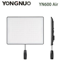 Yongnuo YN600 Air Ultra Thin LED Camera Video Light 3200K-5500K DSLR Camcorder