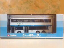 Corgi 43206 3 axle Volvo Olympian China Motor Bus B.N.I.B