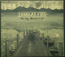 CD DOUGLAS FIRS - the long answer is no