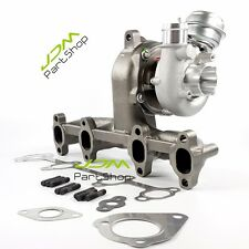 FOR VW Beetle Golf Jetta Turbo 1.9 TDI 1.9L Diesel Turbocharger GT1749V 713673