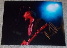 MARCUS FOSTER SIGNED AUTOGRAPH 8x10 PHOTO C