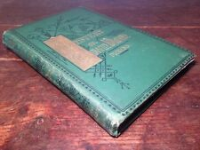 CHARLES DICKENS - EDWIN DROOD - FIRST EDITION - 1870 - ORIGINAL CLOTH AND PART