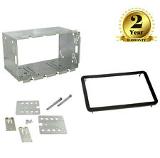 CT23AR01A Double DIN Fascia Fitting Kit For Alfa Romeo 159