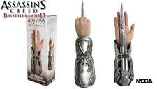 ASSASSIN'S CREED BROTHERHOOD GAUNTLET HIDDEN BLADE PVC REPLICA COSPLAY EZIO #1