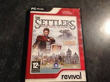 The Settlers: Heritage of Kings for Windows/PC