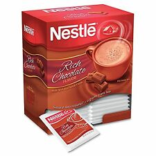 Nestle Instant Hot Cocoa Mix Rich Chocolate 50 ct. New