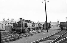 90x60mm Railway Negative 47169 ++ @ Greenock