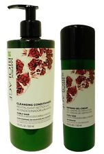 Biolage Curly Hair Cleansing Conditioner 16.9 oz and Defining Gel Cream 5 oz Duo
