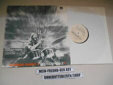 LP Rock Gunnar Graps / Magnetic Band - Roosid Papale (11 Song) MELODIA RUSSIA