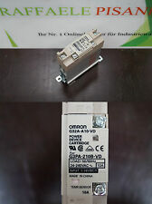 Omron Power Device Cartridge  G32A-A10-VD