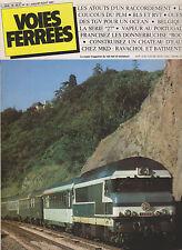 VOIES FERREES N°12 VAPEUR PORTUGAL / BLS ET RVT / CHATEAU D EAU / SERIE 27 BELGE