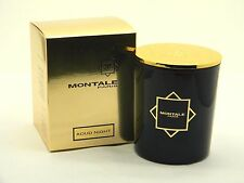 Montale AOUD NIGHT Scented Candle 180g - Sealed In Box