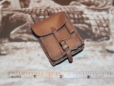 DiD 1/6 Scale WWII German WH Infantry Captain Thomas Brown Map Case D80094