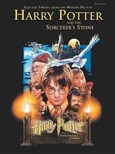 Harry Potter and the Sorcerer's Stone - Selected Themes from the Motion Pict…