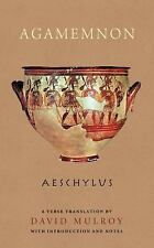 Wisconsin Studies in Classics: Agamemnon by Aeschylus (2016, Paperback)