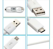 HOT USB to Micro V8 Male Data Sync Charger Cable For Android Smart Phones