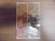 "NEW SEALED ""NGDB"" Acoustic  Cassette Tape (G)"