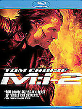 Mission: Impossible 2 (Blu-ray, 2008) Tom Cruise