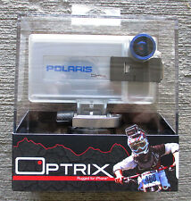 OPTRIX OPT-002-A XD WIDE ANGLE SMARTPHONE LENS AND CASE IPhone