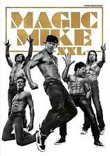 Magic Mike XXL (DVD, 2015, Canadian)
