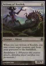 MTG ARTISAN OF KOZILEK - ARTIGIANO DI KOZILEK - ROE - MAGIC