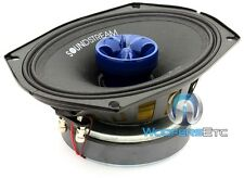 "SOUNDSTREAM SP2.694 PRO 6"" X 9"" LOUD 2-WAY COAXIAL 1"" NEODYMIUM TWEETER SPEAKER"
