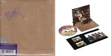 DELUXE EDITION Led Zeppelin CD In Through The Out Door 2 CD's BRAND NEW
