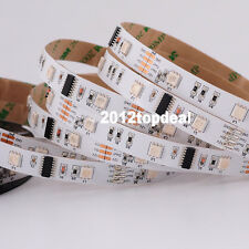 Magic Dream Color 5M 5050 RGB SMD LED Strip Flex Light LPD 6803 IC NonWaterproof