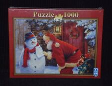 1000 Piece Jigsaw Puzzle called A Christmas Wish BNIB