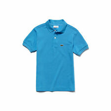 GENUINE LACOSTE L.12.12 POLO IN PETIT PIQUÉ JUNIOR BOYS GIRLS KIDS SIZE 12 152CM