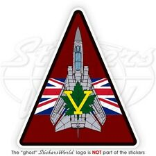 Panavia TORNADO ADV No5 F3 Geschwade British Royal Air Force Sticker Aufkleber