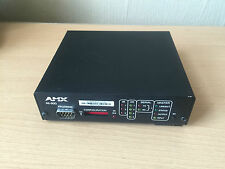 AMX NI-900 NetLinx® Integrated Controller