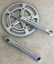 SR CRANKSET DOUBLE SQUARE TAPER 170 MM 40-52T