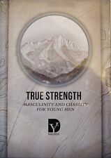 TRUE STRENGTH: MASCULINITY AND CHASTITY FOR YOUNG MEN(YDISCIPLE) DVD SET
