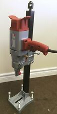 """6"""" Diamond Core drill Machine With Stand brand new Fast Shipping"""