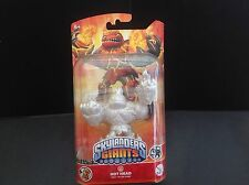 Rare skylanders glitter sparkle hot head hard to find chase variant