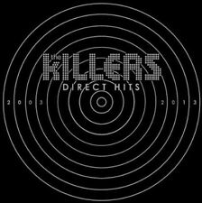 Direct Hits (Deluxe) - Killers (2013, CD NEUF) Deluxe ED.
