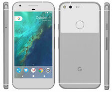 "Brand New Google Pixel 32gb UNLOCKED 5"" 12.3MP- Very Silver ON SALE! FREE SHIP!"