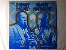 BARNEY BIGARD ALBERT NICHOLAS Omonimo Same S/t lp 1969 DUKE ELLINGTON