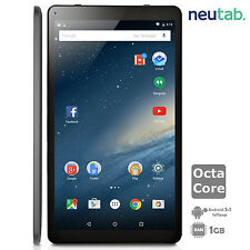 "NeuTab® N10 Plus 10.1"" Google Android 5.1 Lollipop Octa Core 16GB ROM Tablet PC"