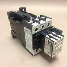 Lovato BF40C / G484 24V Coil Contactor With Relay Switch