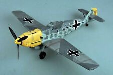 Merit 1/18 Messerschmitt Bf-109E Pre-painted & Assembled Model # 60025