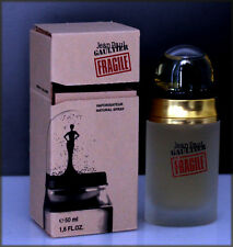 "Flacon de collection ""Fragile"" de J.P. Gaultier"