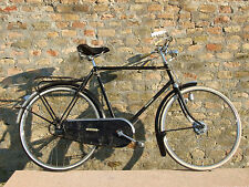 Empo Populi 1950's-1960's old Netherland Bicycle with Sturmey Archer drum brake