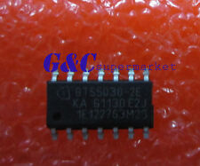 5PCS IC BTS5030-2E PWR SW HI-SIDE 2CH DSO14 INFINEON   NEW GOOG QUALITY