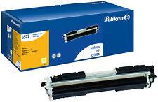 Pelikan Toner für HP CF352A HP Color LaserJet Pro MFP M176 N M177FW  etc. yellow