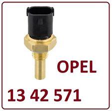 Sensor Kühlmitteltemperatur Opel ASTRA H A16XER,A18XER,Z16XER,Z18XE,Z18XER