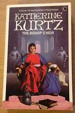 THE BISHOP'S HEIR Day Book (Paperback) Volume 1 Histories Of King Kelson