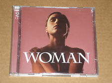 WOMAN (KELLY JOYCE, SHIVAREE, MACY GRAY, LAURYN HILL) - 2 CD COME NUOVO (MINT)